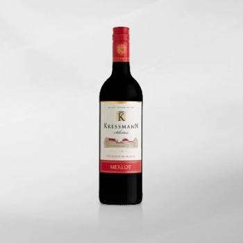 Kressmann Selection Merlot 750 ml