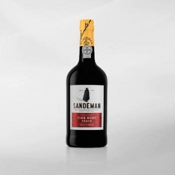 Sandeman Ruby 750 ml