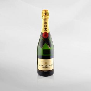 Moet Chandon Brut Champagne 750 ml