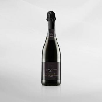 Two Islands Reserve Sparkling Pinot Noir Chardonnay 750 ml