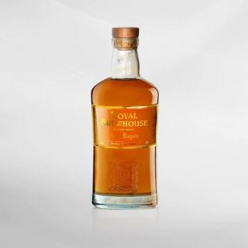 Royal Brewhouse Gold Royale Whisky 750 Ml