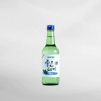 Joeun Day Blueberry 360 Ml