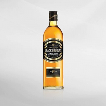 Black Douglas Blended Scotch Whisky 750 Ml