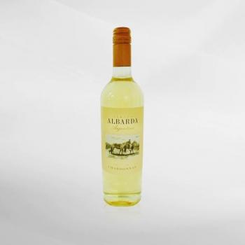 Grand Albarda Chardonnay 2017 750 ml