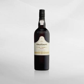 Grahams Fine Tawny 750 ml