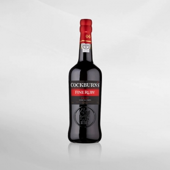 Cockburn Fine Ruby 750 ml