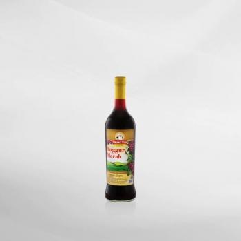 Anggur Merah Gold Cap Orang Tua 19.7% 275 ml