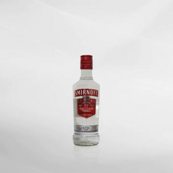 Smirnoff Vodka 375 Ml