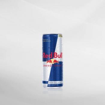 Red Bull ED Reg Cans 250 ml
