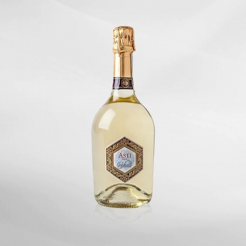 Tre Secoli White sweet wine Asti  DOCG 750 ml
