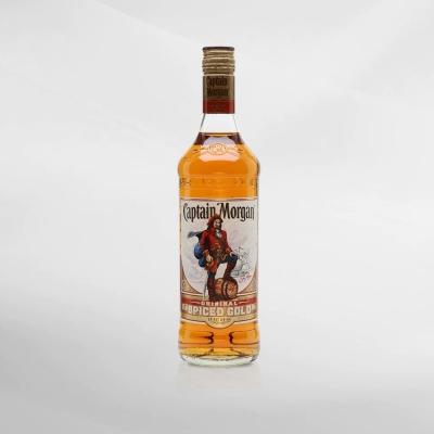 Captain Morgan Original Spiced Gold Rum 750 ml