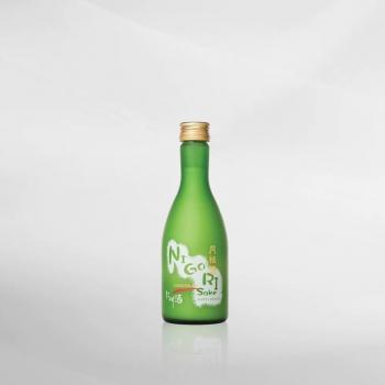 Sake Gekkeikan Nigori Junmai 300 ml