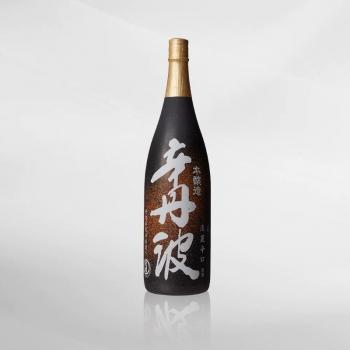 Sake Ozeki Honjozo Karatanba 1800 ml