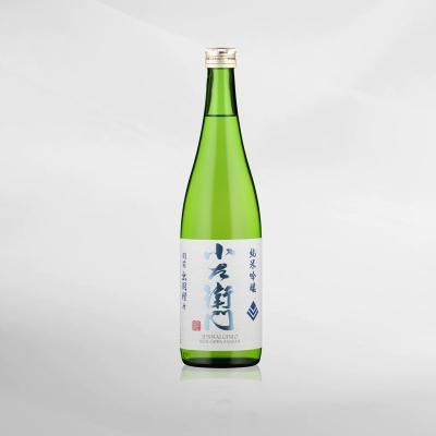 Sake Ginjo Dewasansan 720 ml