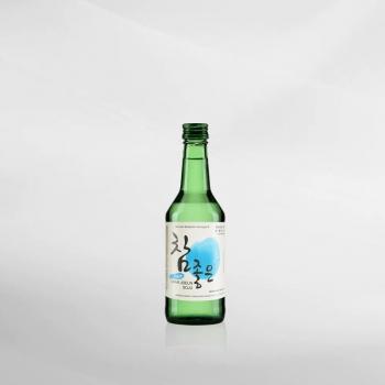 Cham Joeun Soju Original 360 ml