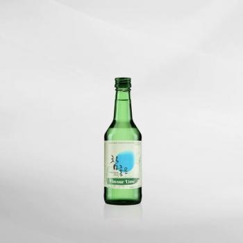 Cham Joeun Soju Lime 360 ml