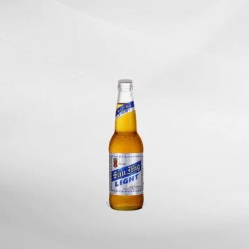 San Mig Light Btl 330 ml