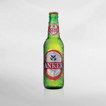 Anker Bir Btl 620 ml