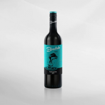 Blowfish  Shiraz 750 ml