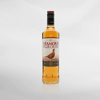 Famouse Grouse Scotch Whisky 700 ml