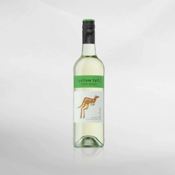 Yellow Tail Pinot Grigio 750 ml