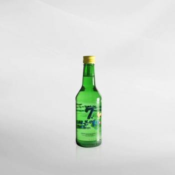 Seven Days Soju Lemon 360 ml