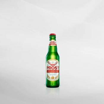Prost Pilsener Beer 330 ml