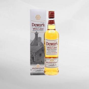 Dewar's White Label 700 ml
