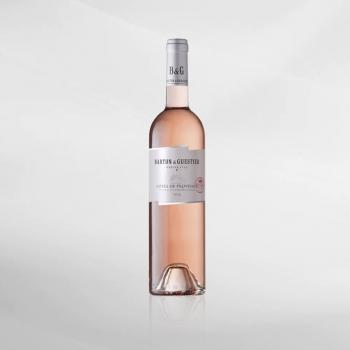B&G Cotes De Provence Rose 750 ml