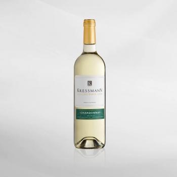Kressmann Collection Sud Chardonnay 750 ml