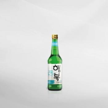 Happy Soju Original 360 ml