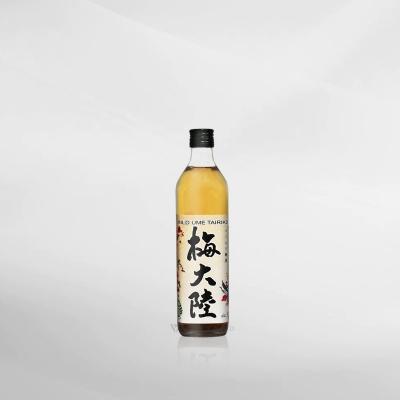 Matsuyuki Mild Ume Tariku 375 ml