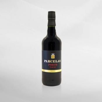 Parcelas Porto Tawny Vinho Regional Douro 750 ml