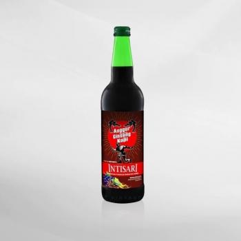 Anggur Gingseng Kopi Intisari 620 ml