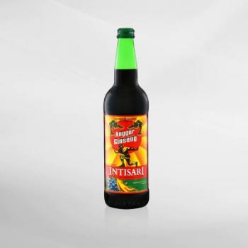 Anggur Gingseng Intisari 620 ml