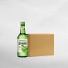 Promo 1 Ctn ( 20 Btl ) ChumChurum Soju Apple 360 ml