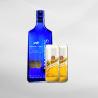 Promo Master Gin 700 ml + 2 Pcs Schweppes Tonic Water 330 ml