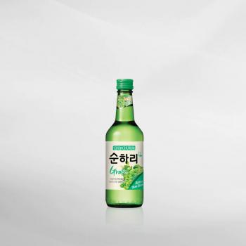 ChumChurum Soju Grape 360 ml