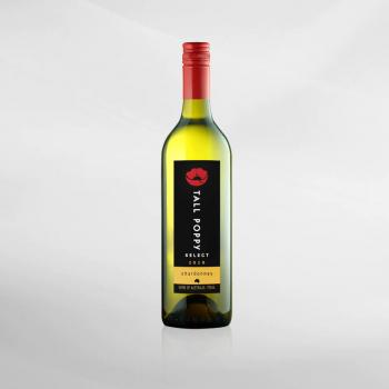 Tall Poppy Chardonnay 750 ml