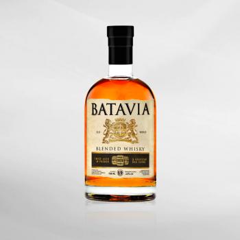 Batavia Whisky 700 ml