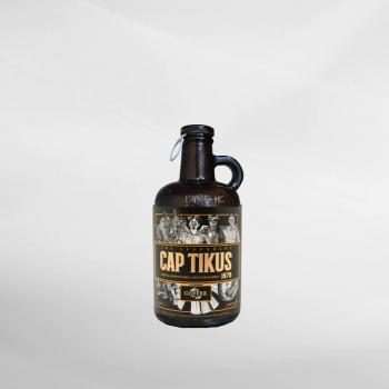 Cap Tikus Cofee 320 ml