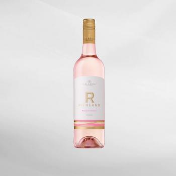 Calabria Richland Moscato Rosa 750 ml