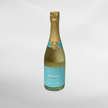 Bellissimo Sparkling Moscato 750 ml