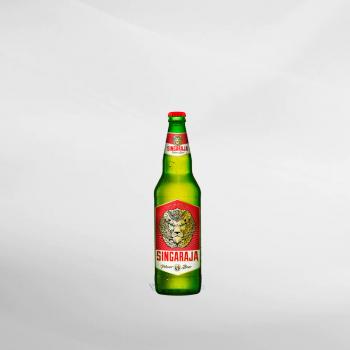 Singaraja Pilsner Beer 330 ml