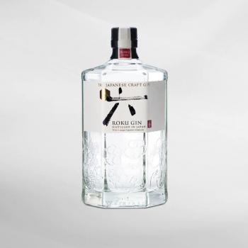 Suntory Roku Gin 700 ml