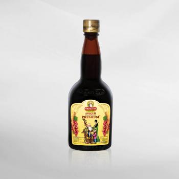 Anggur Premium Cap Orang Tua 500 ml