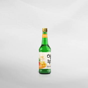 Happy Soju Mango 360 ml