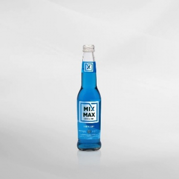 Mix Max Exotic Blue 275 ml