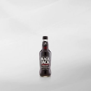 Black Jack Whisky Cola 275 ml