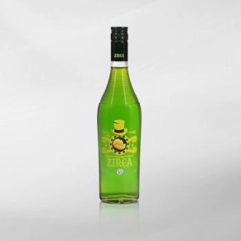 Zirca Liqueur Melon 700 ml